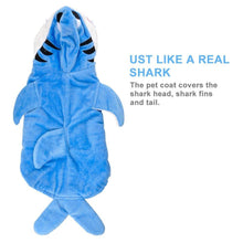 Cat Shark Costume - Dashlux