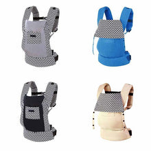 Ergonomic Baby Carrier - Dashlux