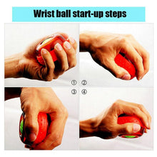 Power Ball Wrist Trainer