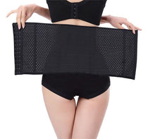 SLIMMY WAIST SHAPER - Dashlux