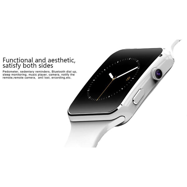 iWatch Series 4 (Fast Charging)