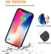 Nexa iPhone Battery Case