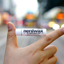 Nerdwax Glasses Wax to fix your glass on your nose-Dashlux