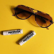 Nerdwax Glasses Wax for Sunglasses- Dashlux