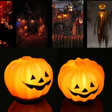 Halloween Pumpkin LED Light
