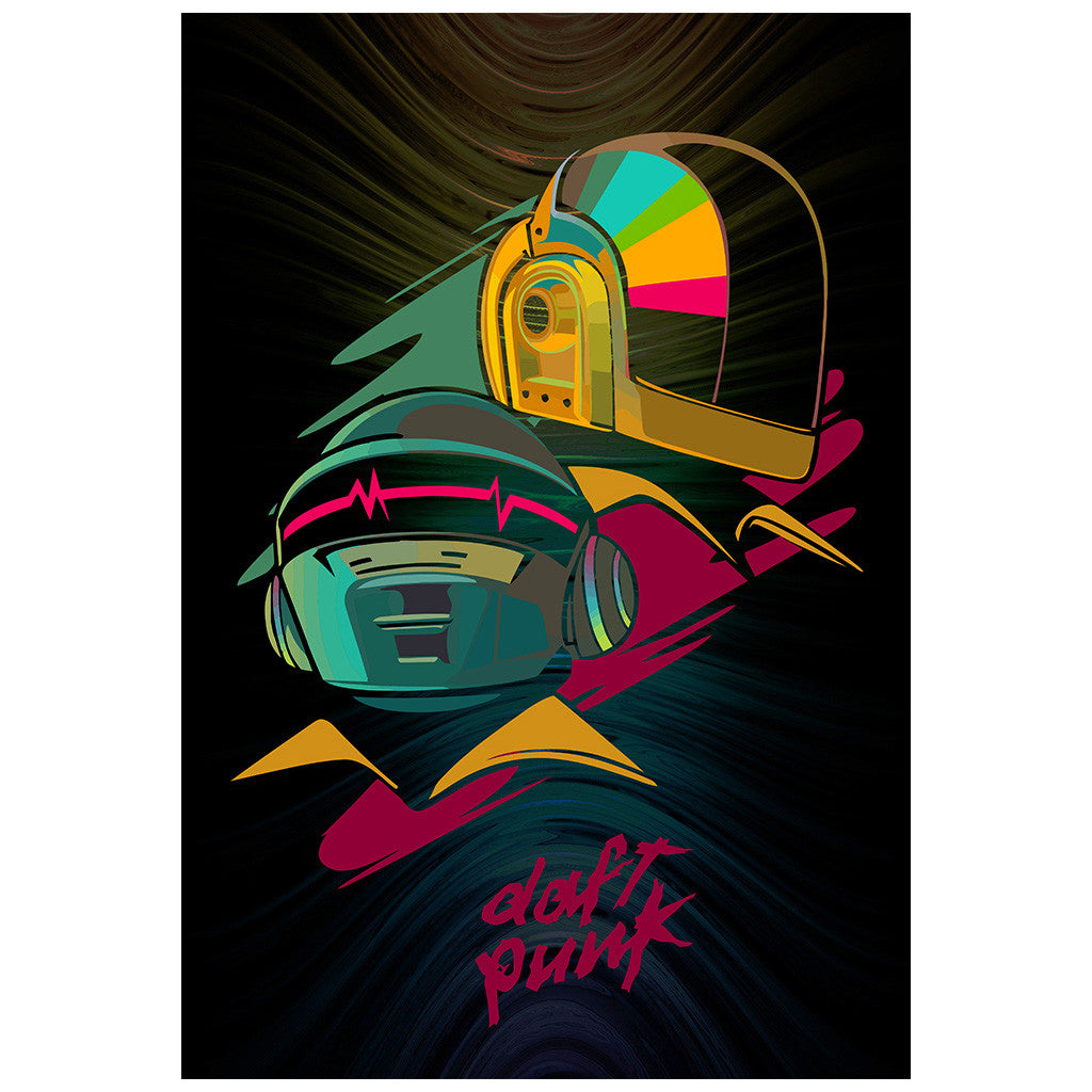 Daft Punk - Digital Love