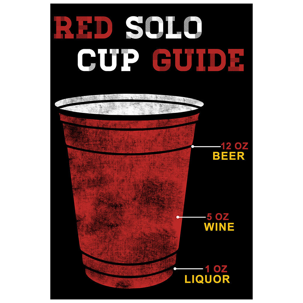 Red Solo Cup Guide