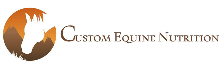 Custom Equine Nutrition