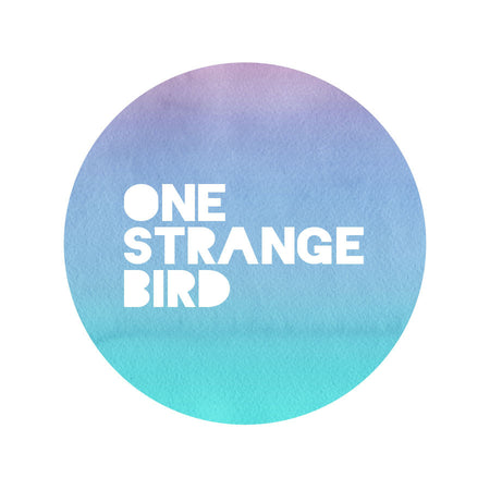 One Strange Bird Designs