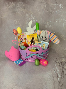 Standard Easter Basket 5-11