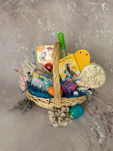 Premium Easter Basket 5-11
