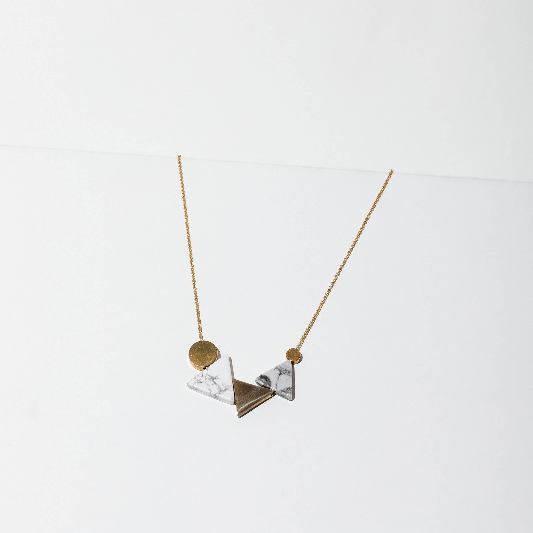 Klee Necklace
