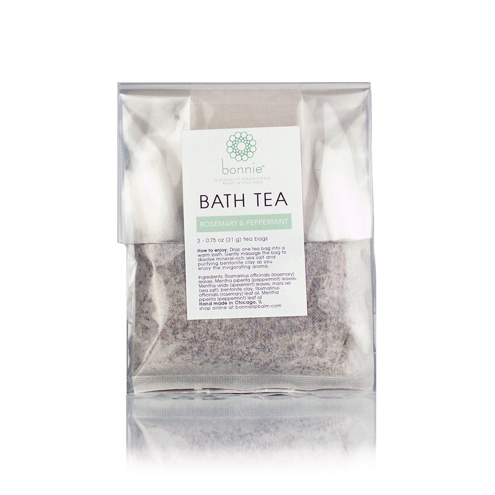 Bath Tea (Multiple Fragrances)