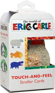 World of Eric Carle Stroller Cards