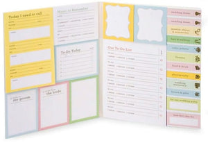 Bride Ideas Sticky Notes