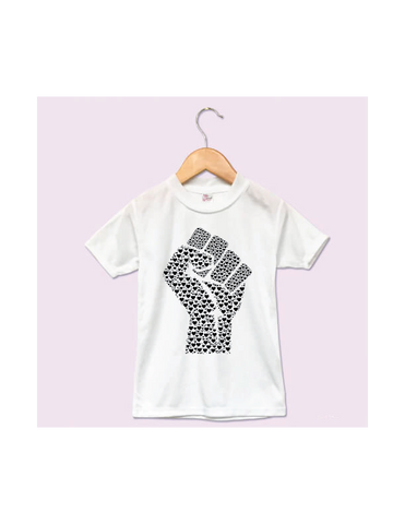 BLM Kids T-shirt