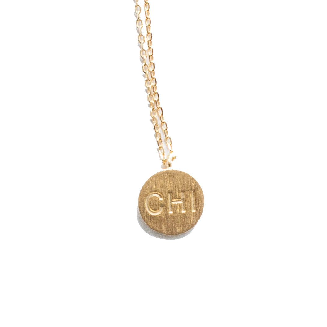 CHI Coordinates Necklace