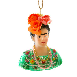 Frida Khalo -  Ornament