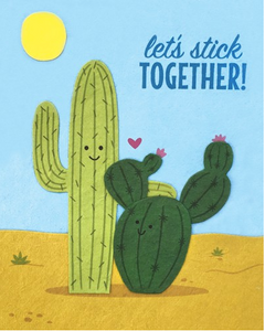 Stick Together Love
