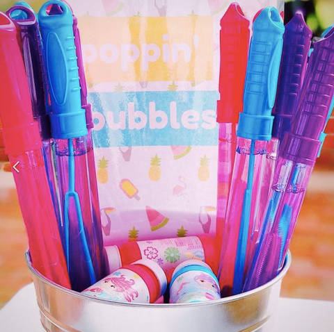 Bubble Stick