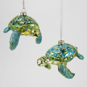 Turtles - Ornaments