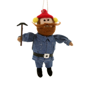 Yukon Cornelius (Rudolph the Rednosed Reindeer) - Ornament