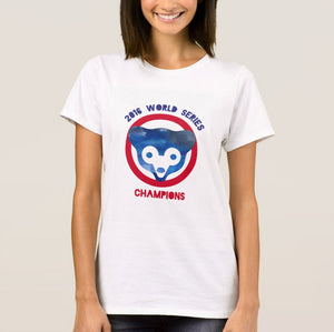 Chicago Cubs World Series Shirt - One Strange Bird