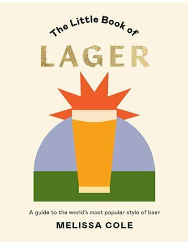 LITTLE BOOK OF LAGER