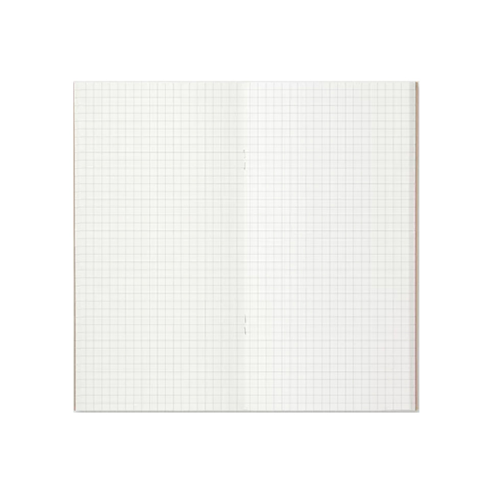 TRAVELER'S NOTEBOOK REFILL 002 GRID PAPER