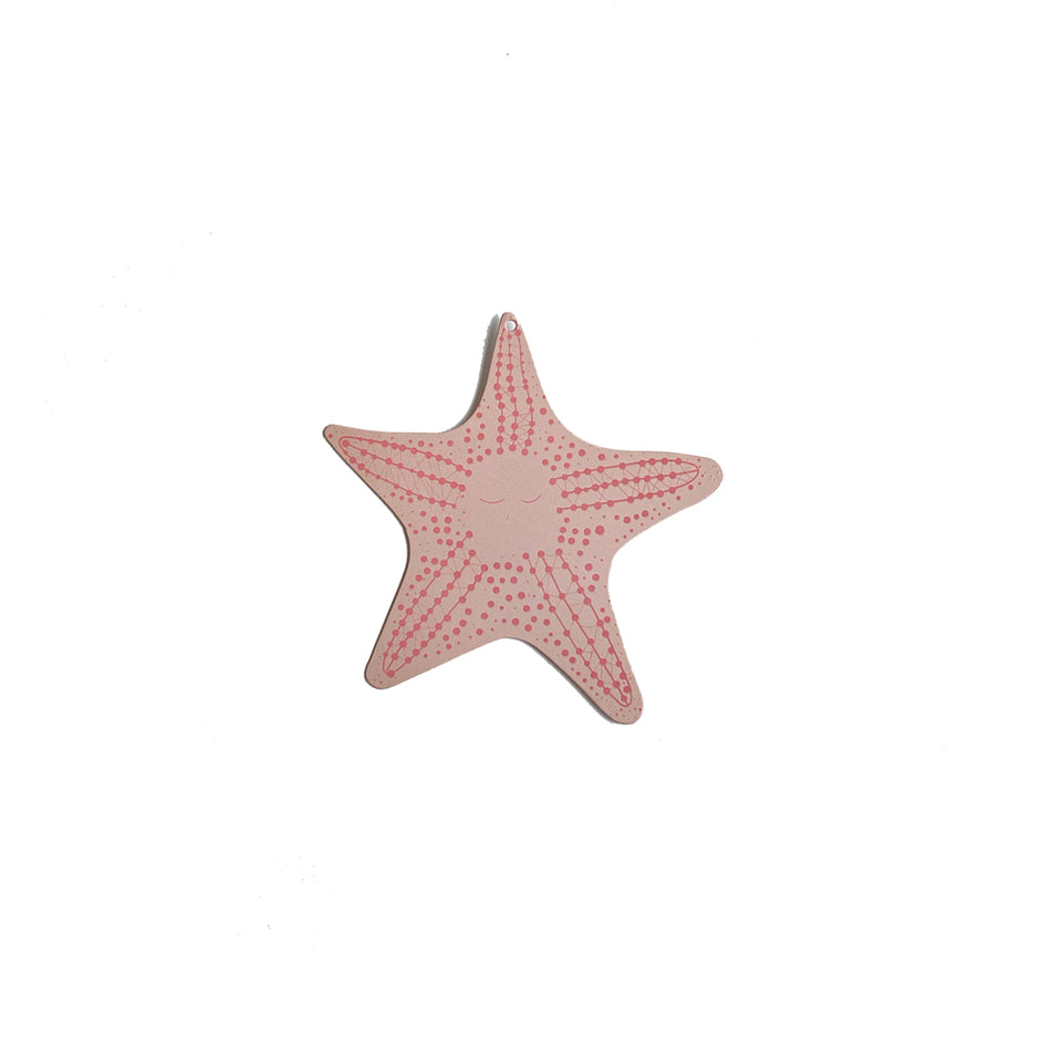 STAR FISH TAG