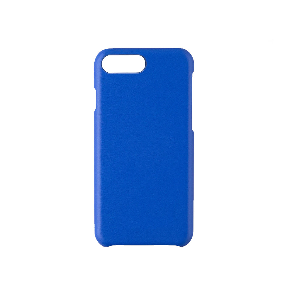 IPHONE PLUS CASE - BLUE