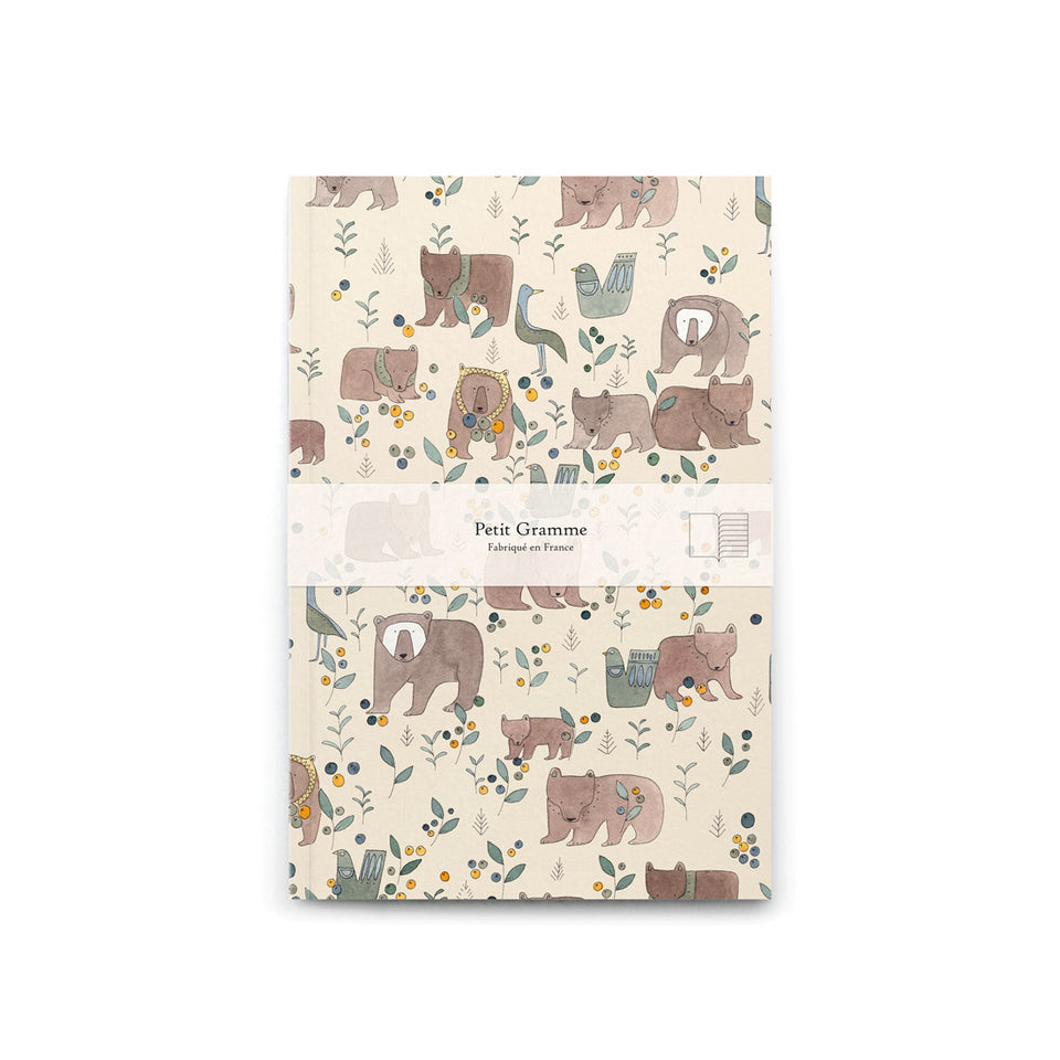 MEDIUM OURSES NOTEBOOK