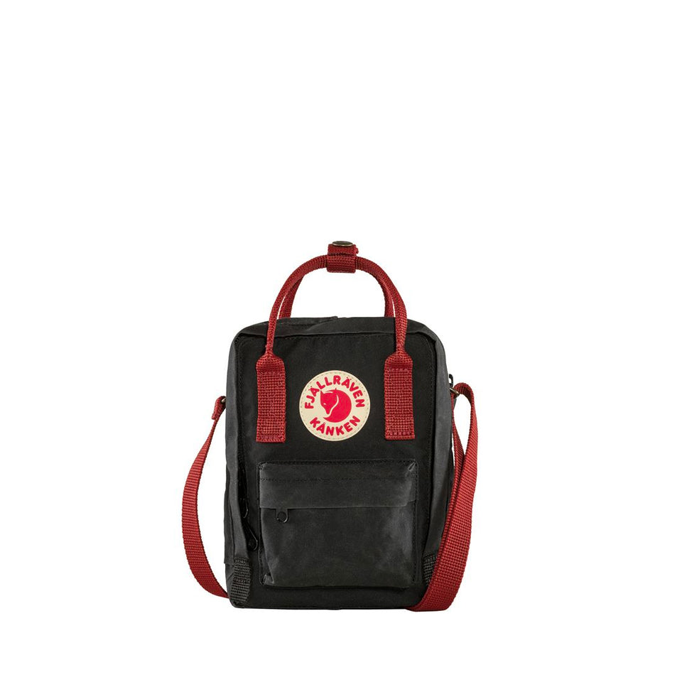 BLACK-OX RED SLING KANKEN BAG
