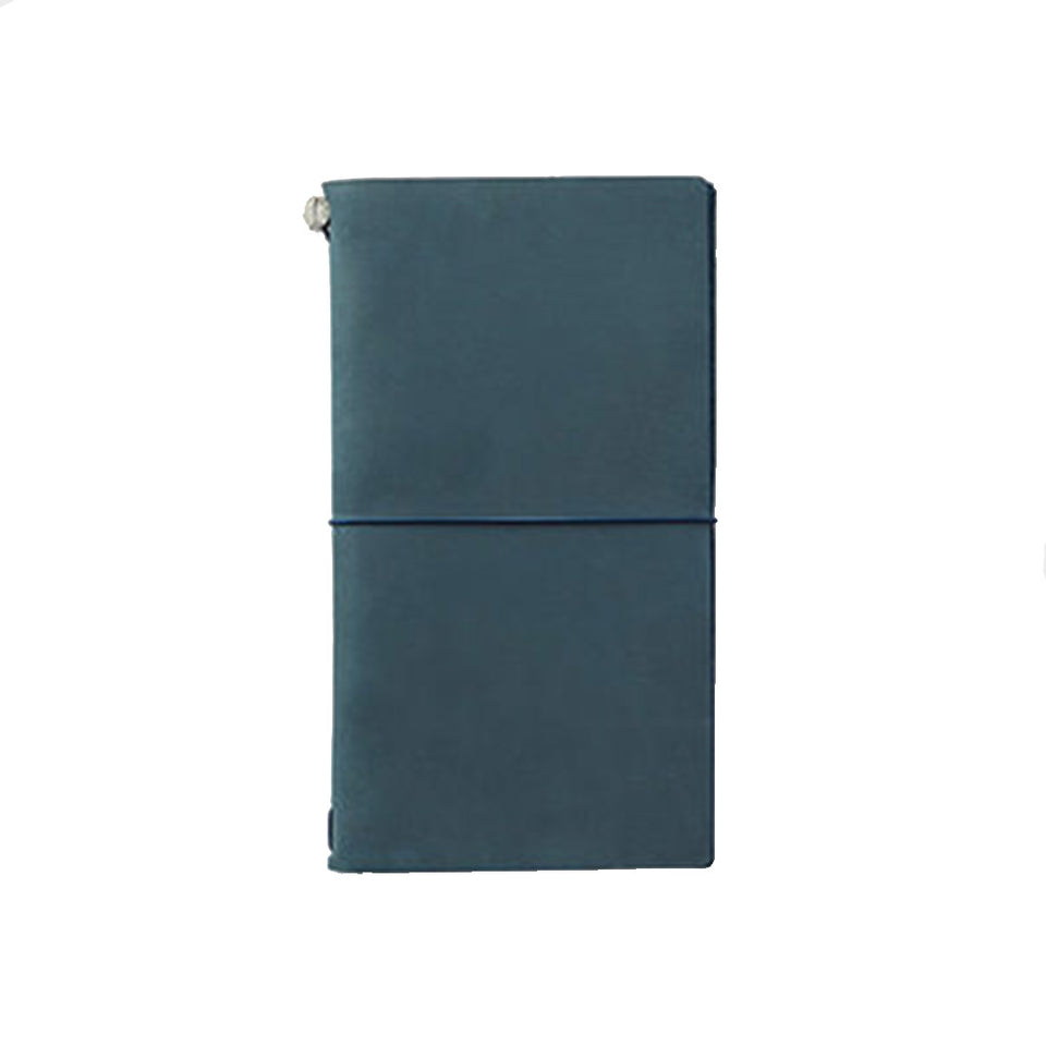 TRAVELER'S NOTEBOOK - STARTER KIT BLUE