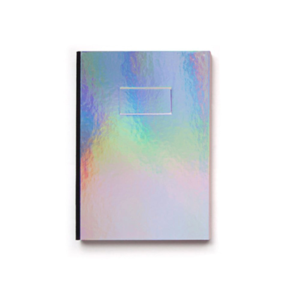 FREE NOTE - HOLOGRAM