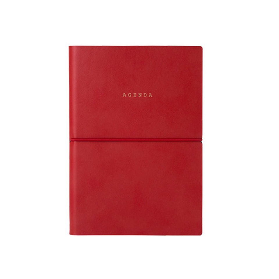 RED V.13 UNDATED AGENDA - LARGE