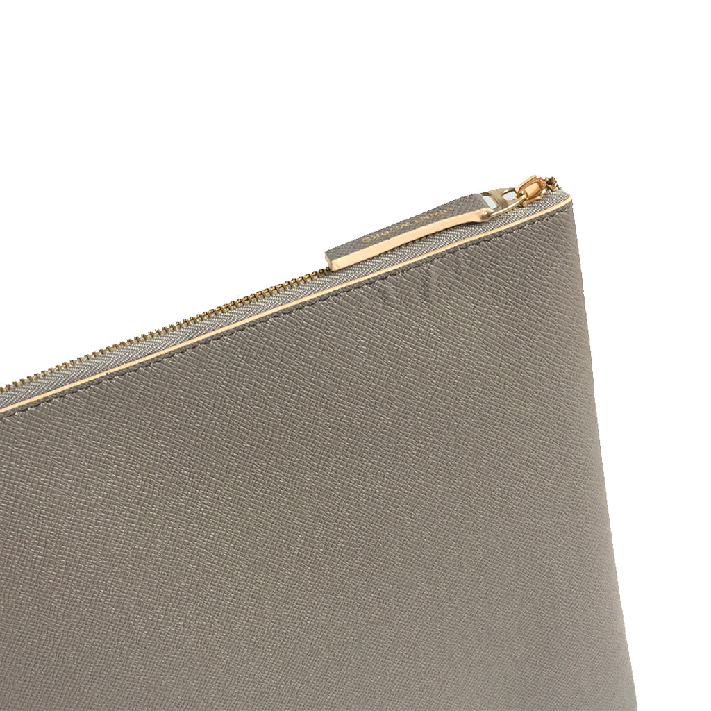 GREY/BEIGE LAPTOP CASE 13-15 INCH