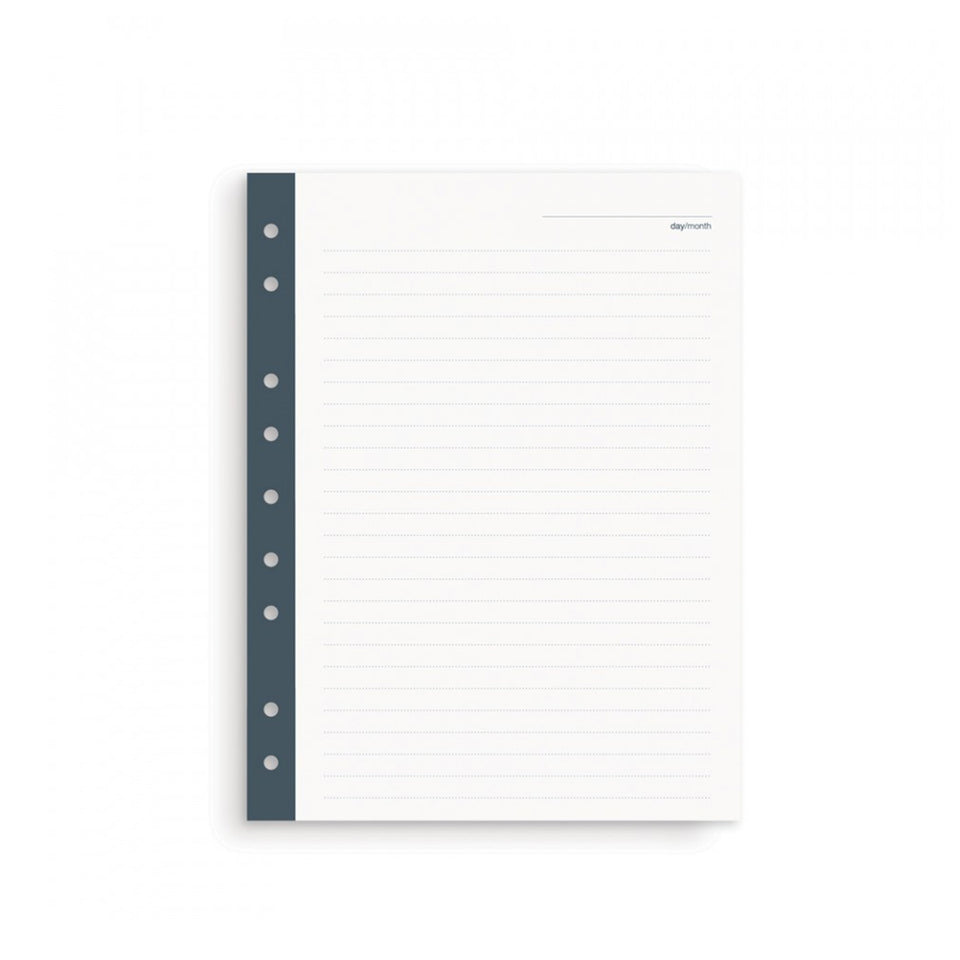 MINI SMARTDATE FILLER PAPER