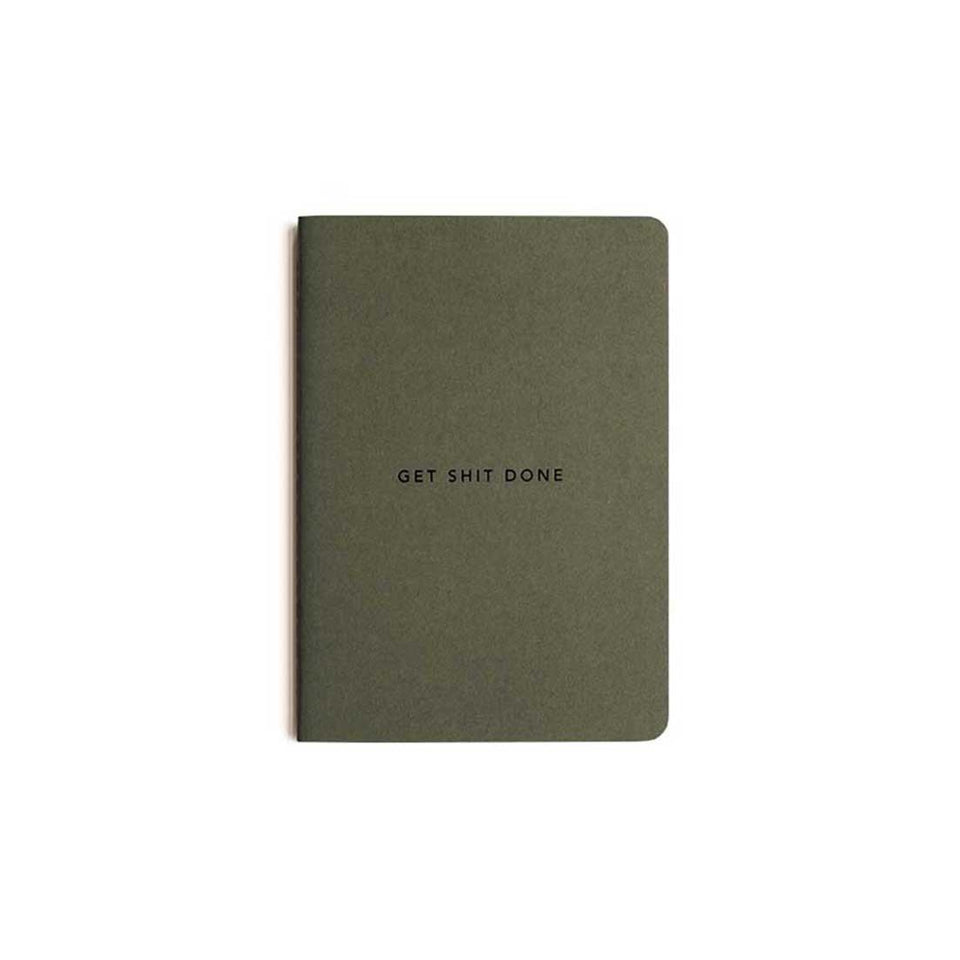 TO-DO-LIST NOTEBOOK - MINIMAL