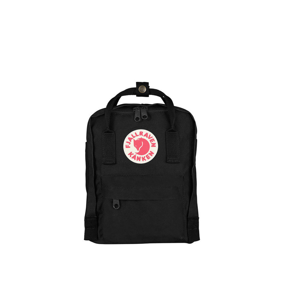 BLACK MINI KANKEN BACKPACK