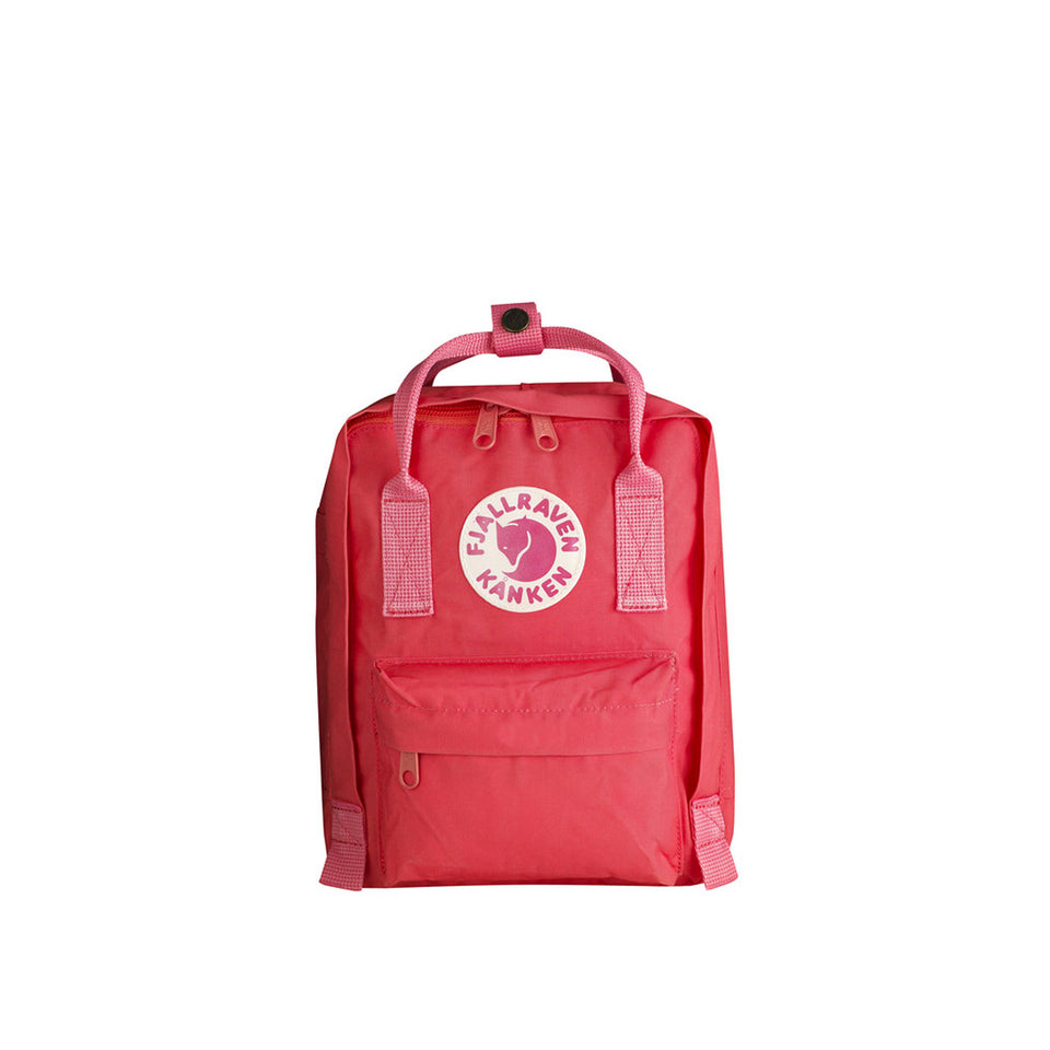 PEACH PINK MINI KANKEN BACKPACK
