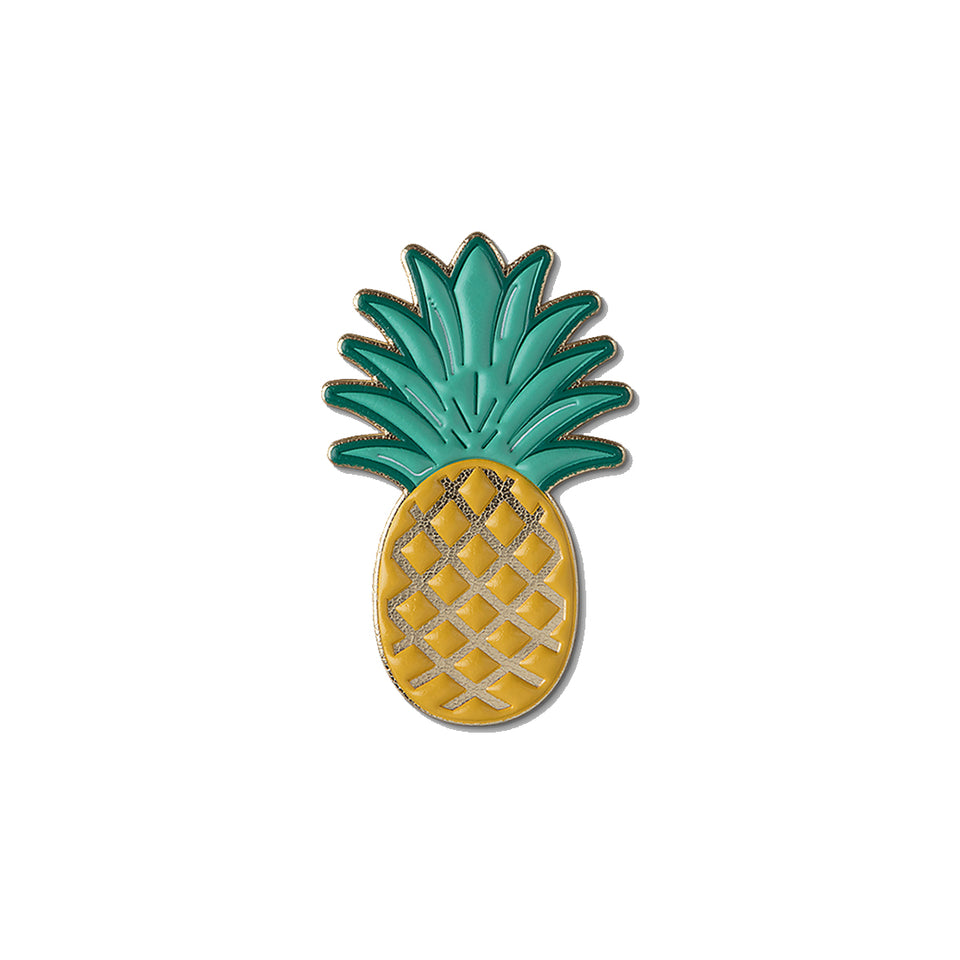 STICKER PINEAPPLE