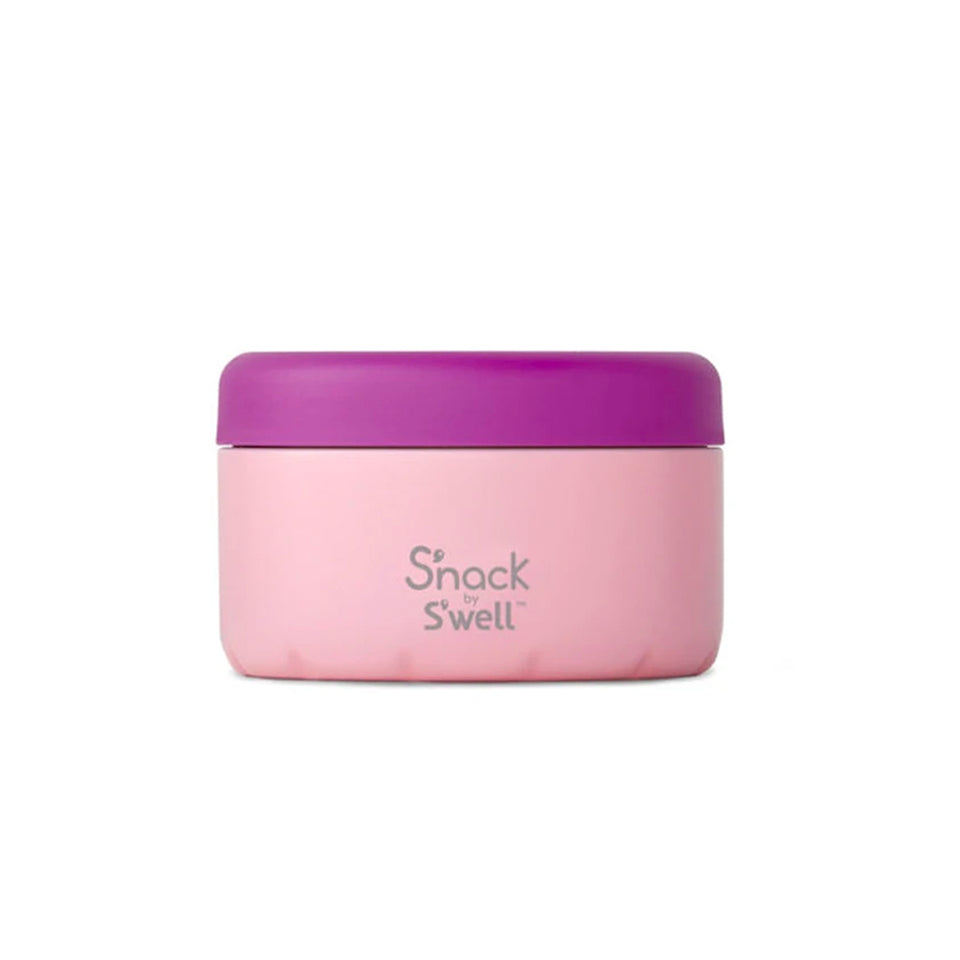 PINK PUNCH FOOD CONTAINER