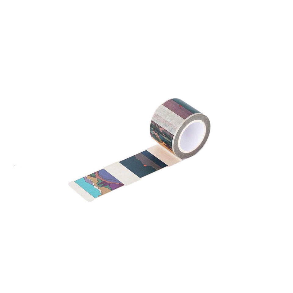 LIFE & PIECES PAPER TAPE - 30MM POLAROID