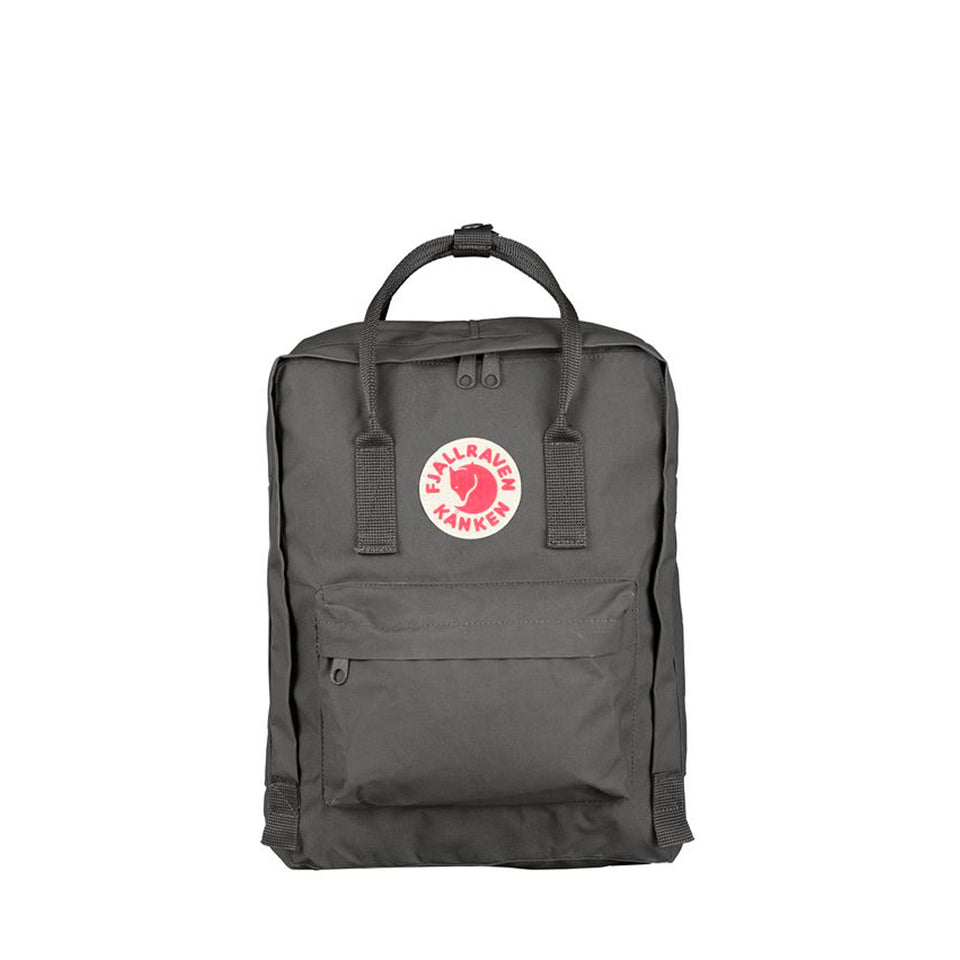 SUPER GREY KANKEN BACKPACK