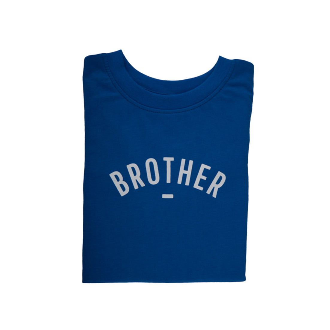 FRENCH BLUE BROTHER T-SHIRT