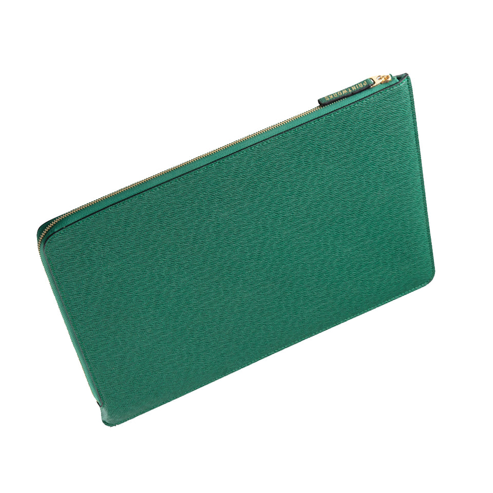 GREEN LAPTOP CASE 13 INCH
