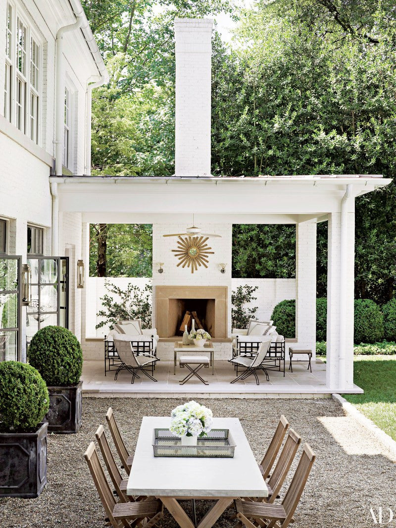 Outdoor Decorating & Entertaining Essentials