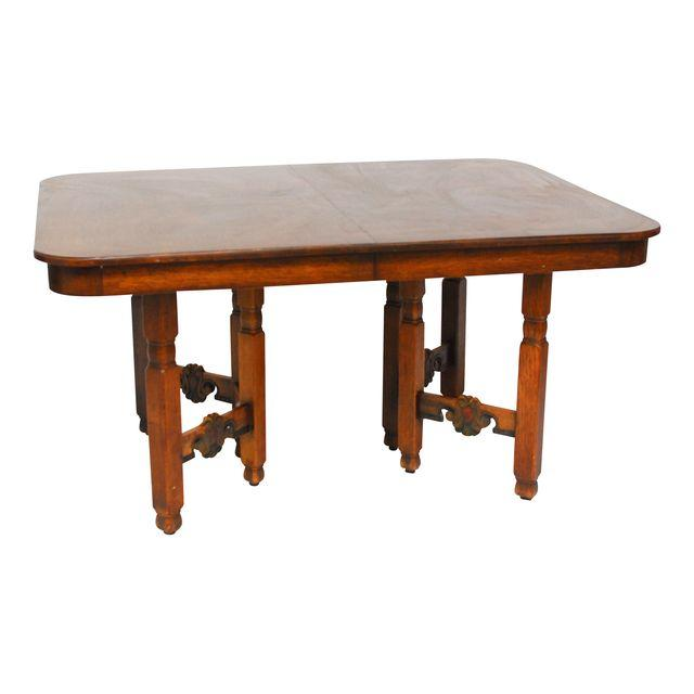 Stickley Bros. Dining Table
