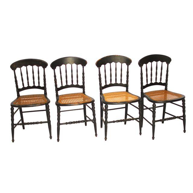 Italian Antique Chiavari Chairs_Erin Lane Estate